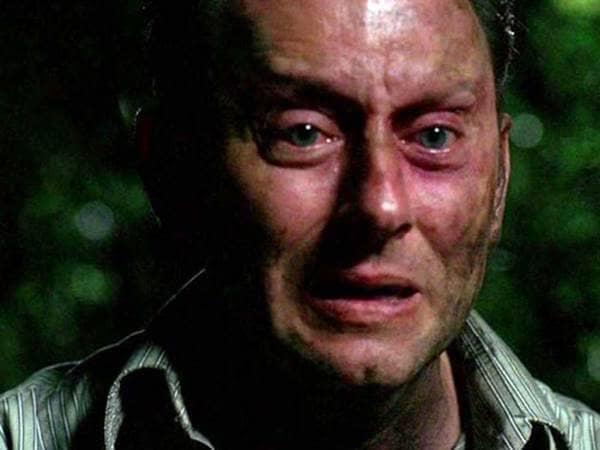 Lost Ben Linus mourns over Alex