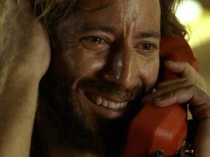Lost Desmond Hume phone Penny