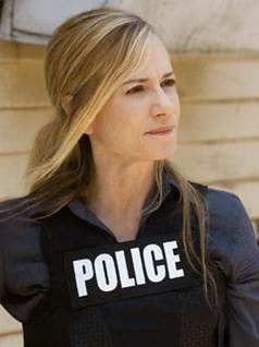 Saving Grace Holly Hunter Grace Hanadarko