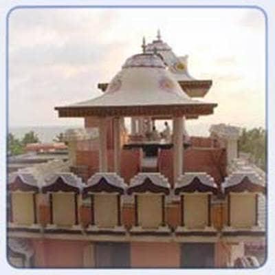 Matha Amritananandanmayi Mission Amritanpuri India