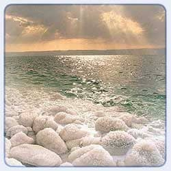 The Dead Sea Israel