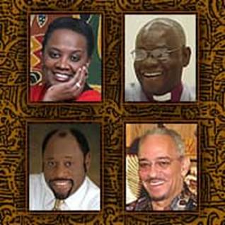 Most Influential Black Spiritual Leaders