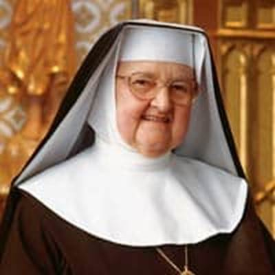 Mother Angelica's Life Lessons