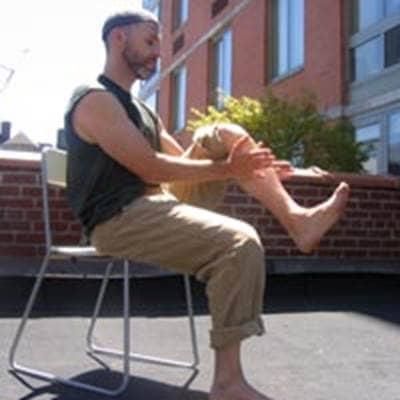 Flex Your Legs