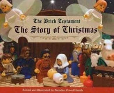 The Brick Testament Legos