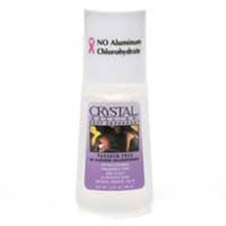 Crystal Roll-On Body Deodorant
