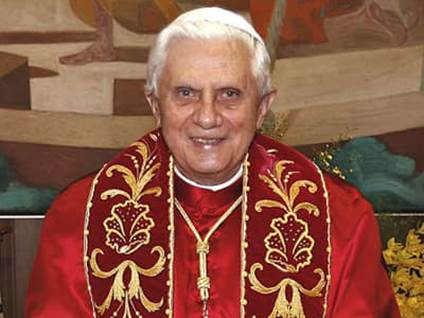 Pope Benedict XVI His Journey to the Papacy