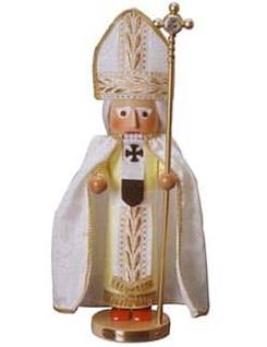 Pope Culture A Look at Papal Kitsch
