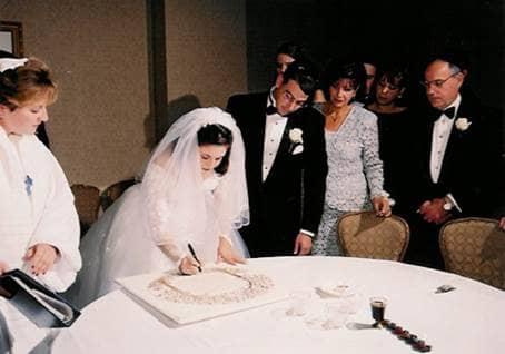Religious wedding traditions beliefnet religious wedding traditions junglespirit Gallery