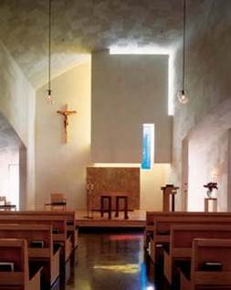 Chapel of St. Ignatius