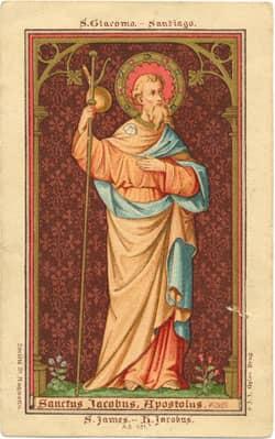 Patron saint of emotional healing