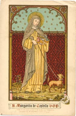 Seven Saints for Healing and Comfort