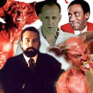 Speak of the Devil: Top 12 Devils on the Big Screen