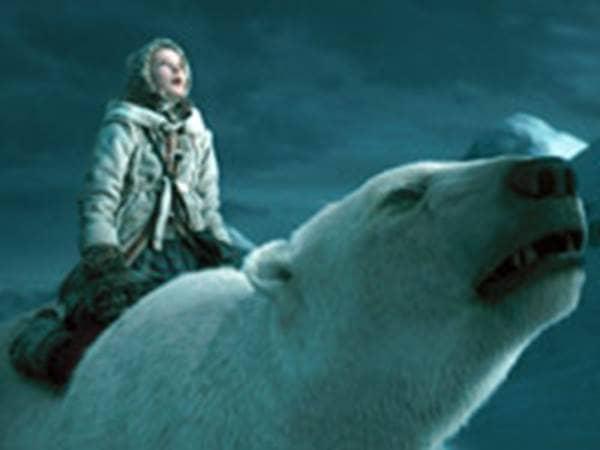 Lyra Polar Bear