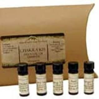 Aromatherapy kit