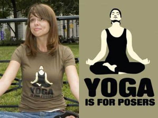 Spiritual T-shirts to Cool Your Faith