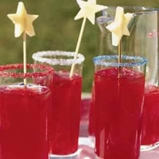 Fresh-Squeezed Raspberry Lemonade