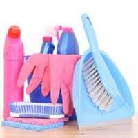 Keep Home Clean