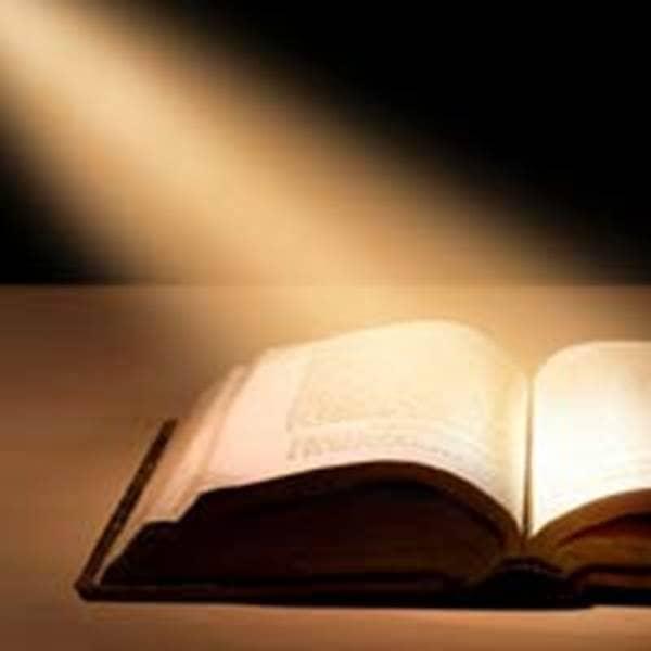 Read Scriptures