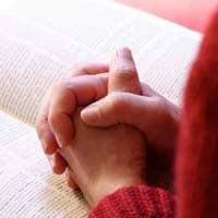 Pray or Meditate