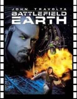 Battlefield Earth Scientology religion