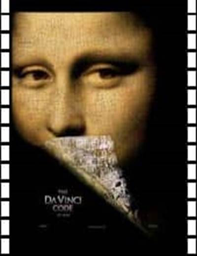 Da Vinci Code conspiracy to cover up Jesus Mary Magdalene wife married