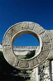 Ballcourt Ring