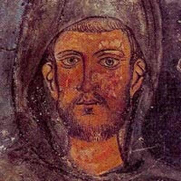 The Real St. Francis John Francesco