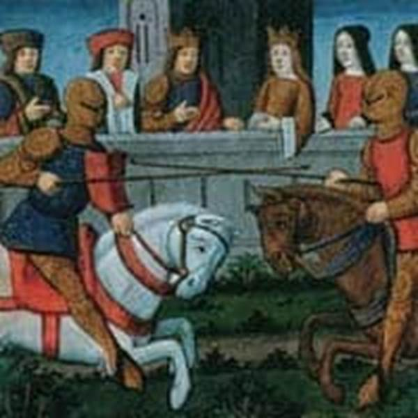 The Real St. Francis Arthurian Legends King Arthur knights