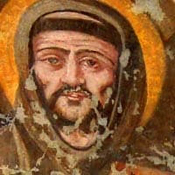 The Real St. Francis