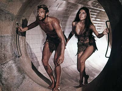 beneath the planet of the apes still