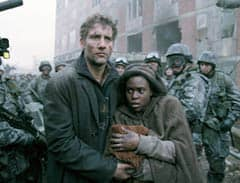 Top 10 Apocalyptic Movies