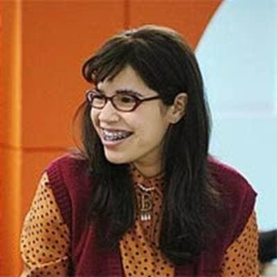 Betty Suarez