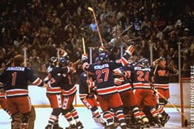 1. The Miracle on Ice