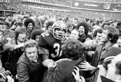 3. Immaculate Reception