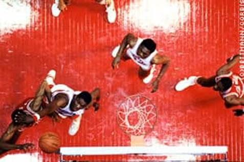 9. NC State Beats the Buzzer