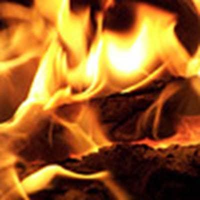 Tip 10 Light a Fire