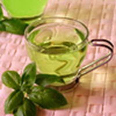 Tip #3: Sip Herbal Tea