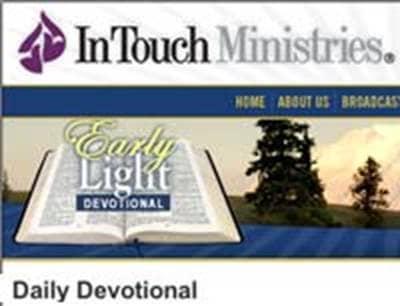 Top Ten Christian Devotional Books - Beliefnet