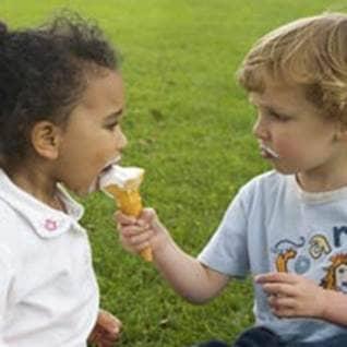 Giving Selfless selfish share sharing