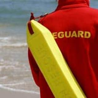 Helps for the Sake of Helping Lifeguard