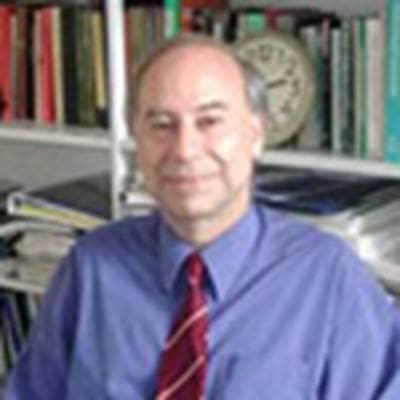 1. Professor Akbar Ahmed