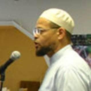 9. Imam Zaid Shakir