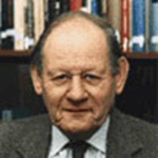 10. Paul Kurtz