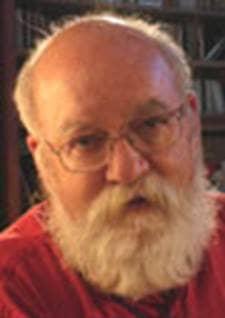 6. Daniel C. Dennett