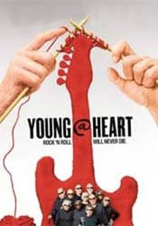 Spiritual Lessons from 'Young @ Heart'