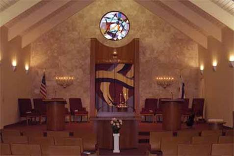 Your Favorite Houses of Worship