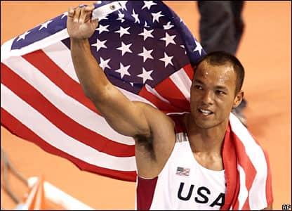 Clay w Flag