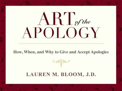 Apologies in the workplace beliefnet apologies in the workplace knowing how to apologize at work ccuart Gallery