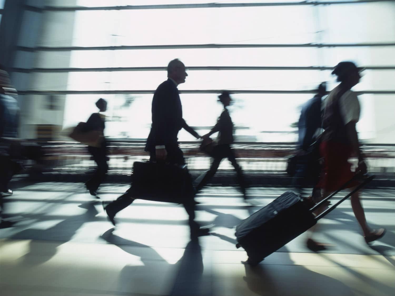 Airport Stress